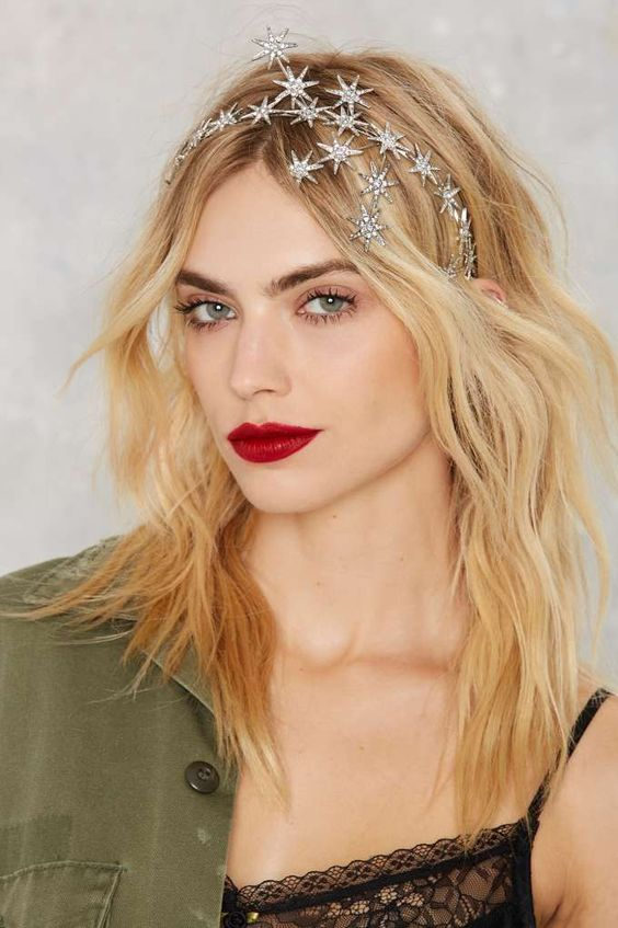 Eye Catching Hair Accessories for Spring Summer 2019 • DryLuxe